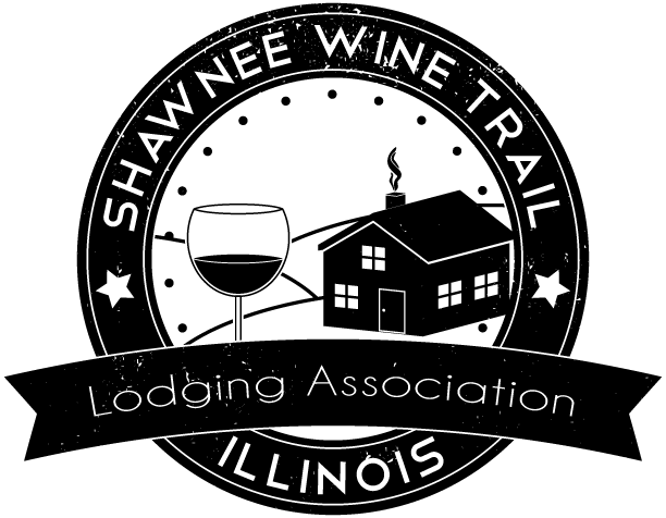Shawnee Wine Trail Lodging Associate logo